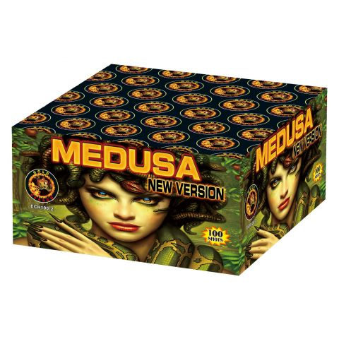 ECH100-2 MEDUSA NEW VERSION 4/1 100 LANCI F2