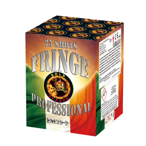 ENC25-2 FRINGE PROFESSIONAL 30*36*225* F2 4/1 25 LANCI