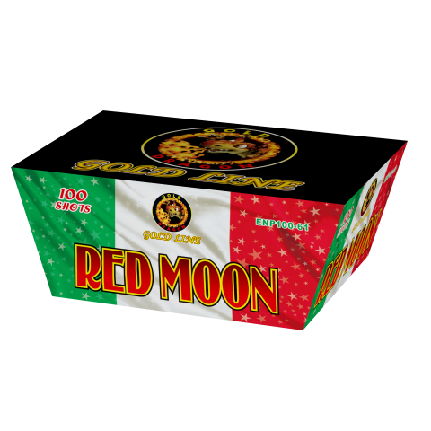 ENP100-61 100 LANCI RED MOON 25*30*150* 2/1 F3