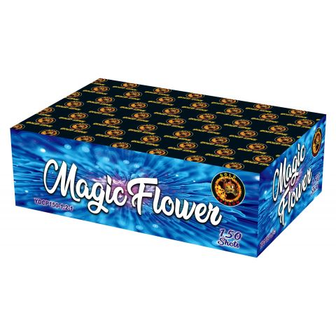 YDCP150-1.2-1 MAGIC FLOWER 150 LANCI 1/1 30*36*175* F2