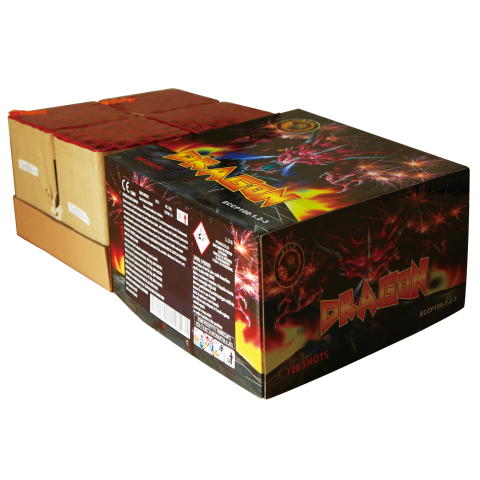 ECCP100-1.2-3 DRAGON 30*36*175* 100 LANCI F2 COMPOUND CAKE