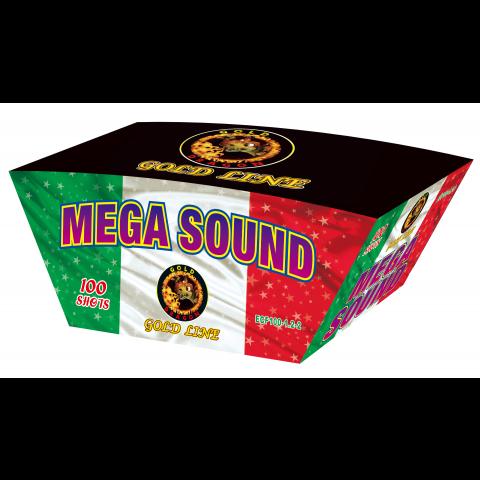 ECF100-1.2-2 MEGA SOUND 30*36*225* 100 LANCI 1/1 F4